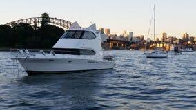 Piękni miejsca Sydney Australia Obrazy Royalty Free