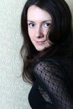 piękni portreta kobiety potomstwa Obraz Royalty Free