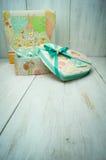 Piękni prezenty dla dziecka Zdjęcia Stock