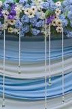 piękni przygotowania kwiaty Zdjęcia Stock