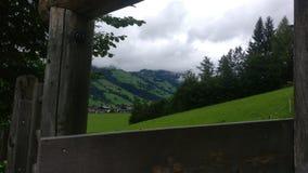 Piękni widoki Austria Zdjęcie Royalty Free