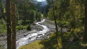 Piękni widoki Austria Obraz Stock