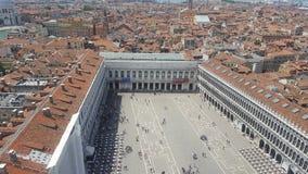 Piękni widoki Wenecja Zdjęcia Royalty Free