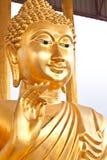 Piękno Buddha wizerunek fotografia stock