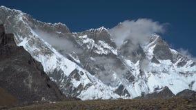 Piękno Himalajskie góry zbiory