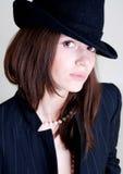 piękno kobiet young Zdjęcie Stock