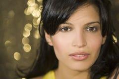 piękno Latina Zdjęcia Stock