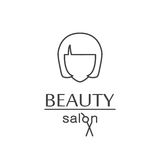 Piękno logo 2 Fotografia Royalty Free