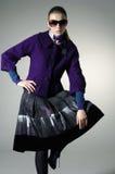 piękno moda Zdjęcie Stock