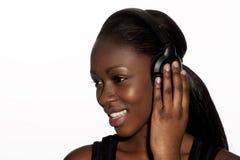 piękno muzyka Zdjęcie Royalty Free