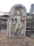 Piękno natura Buddha Anuradhapura Muragala Obraz Royalty Free