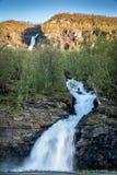 Piękno Norwegia Zdjęcie Stock
