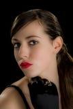 piękno portret Zdjęcie Royalty Free