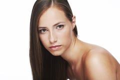 Piękno portret kobieta Obraz Stock