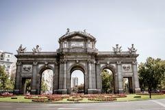 Piękny andalucÃa, España Zdjęcie Stock