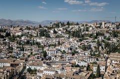 Piękny andalucÃa, España Obraz Stock