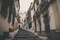 Piękny andalucÃa, España Zdjęcia Stock