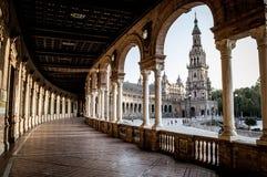 Piękny andalucÃa, España Obraz Royalty Free