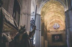 Piękny andalucÃa, España Zdjęcia Royalty Free