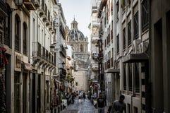 Piękny andalucÃa, España Fotografia Stock