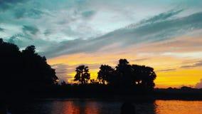 Piękny Bangladesz Zdjęcia Royalty Free