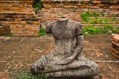 piękny Buddha Obraz Stock
