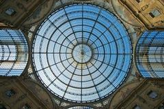 piękny dach Fotografia Stock