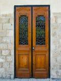 piękny drzwi Zdjęcie Stock