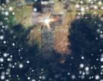 Piękny duch Fotografia Royalty Free