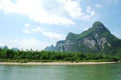 piękny Guilin Zdjęcia Royalty Free