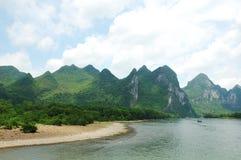piękny Guilin Fotografia Stock