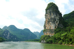 piękny Guilin Zdjęcie Royalty Free
