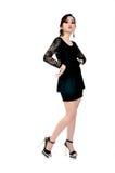 Piękny indonezyjczyka model Zdjęcie Royalty Free