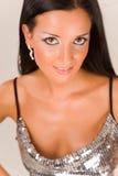 piękny ja target49_0_ dziewczyny Obraz Stock