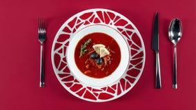 Piękny jedzenie Zdjęcie Stock