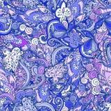 Piękny karciany wektor Obrazy Royalty Free