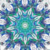Piękny karciany wektor Fotografia Royalty Free