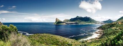 Piękny krajobraz Fotografia Royalty Free