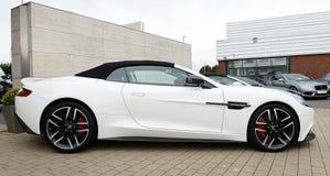 Piękny Luksusowy samochód Fotografia Royalty Free