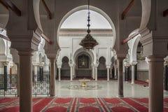 Piękny Medina fez, Maroko Zdjęcia Royalty Free
