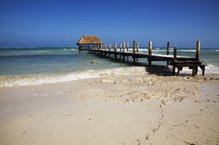 piękny Mexico Zdjęcie Stock