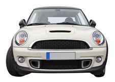 Piękny Mini samochód Obrazy Royalty Free