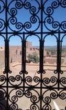 Piękny Morocco Zdjęcie Stock