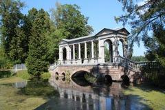 piękny most Zdjęcia Royalty Free