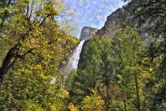 Piękny natura krajobraz Obraz Stock