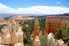 Piękny natura krajobraz Zdjęcie Stock