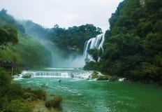 Piękny naturalny krajobraz Fotografia Stock
