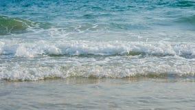 Piękny ocean Fotografia Royalty Free
