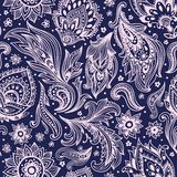 Piękny ornament Obrazy Stock