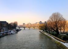 piękny parisian Obrazy Stock